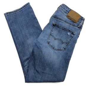 American Eagle Outfitters Flex Original Straight